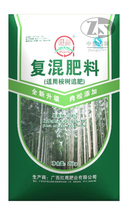 product 3d 9 - 桉树复混肥31%